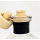 Condimento balsamico mela - tappo salvagoccia - particolare