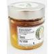 Mostarda di Anguria Bianca - vasetto in vetro 230 g - lato A