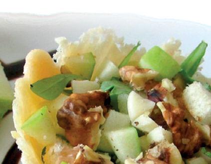 Balsamico mela: condimento per insalata